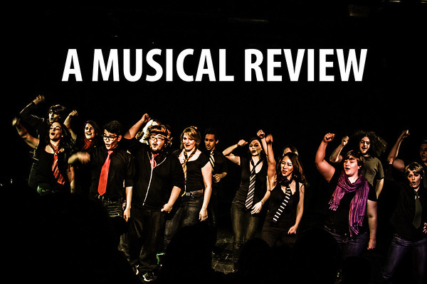 A Musical Review