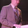 Sean Michael as Edward Teller in New Line Theatre's ATOMIC. Photo credit: Jill Ritter Lindberg.