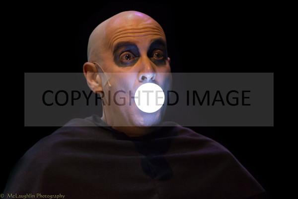Addams Family Headshots