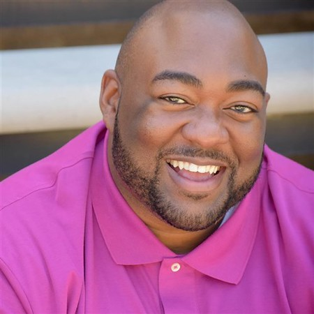 Darnell Jordan