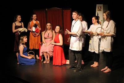 """2014 """"Aida"""" March 28-30"""