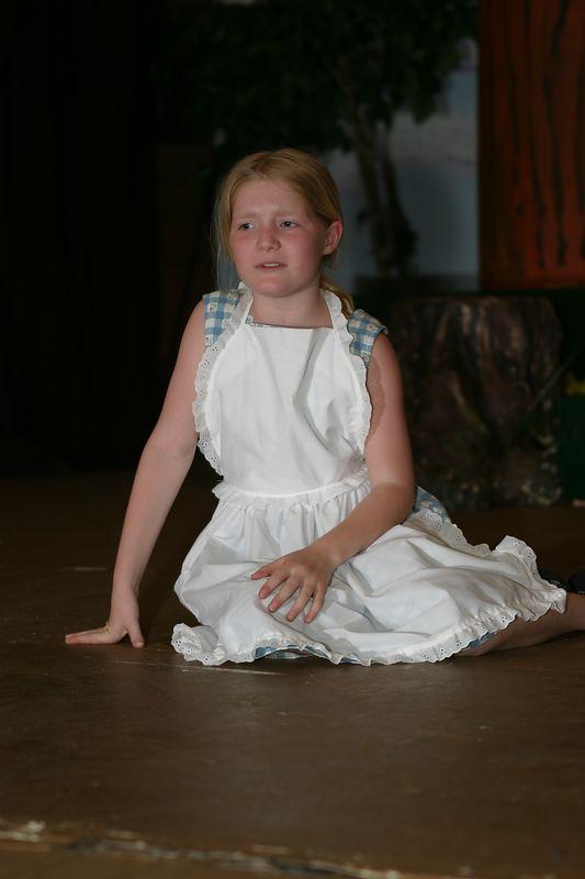 Alice in Wonderland -- AASP -- 2003