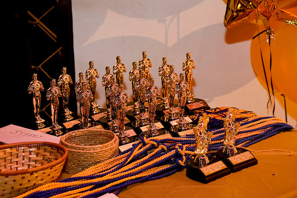 Allie Awards Seton Keough