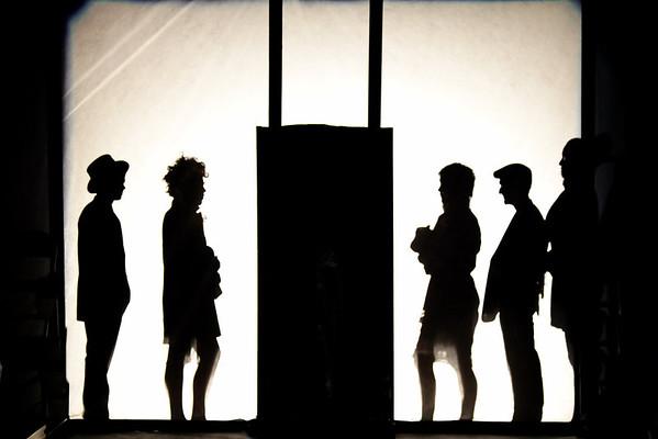 Alumni Theatre Project- Winter 2011