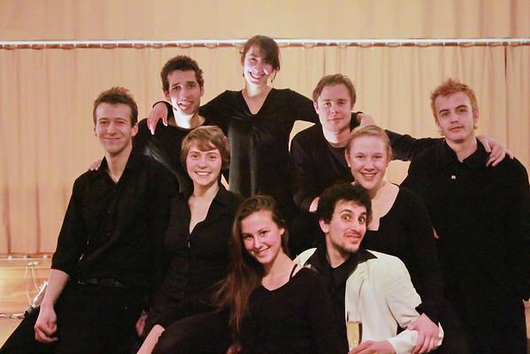 Alumni Theatre Project - Winter 2010