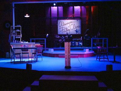 Patsy Cline set