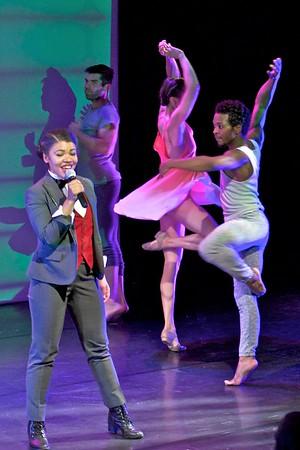 Anaïs  A Dance Opera / Friday 9/23/16