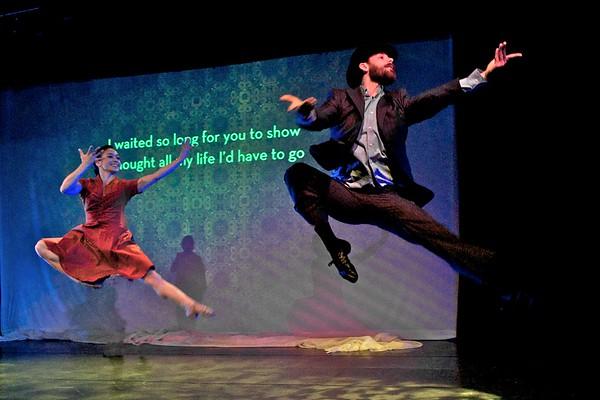 Anaïs   A Dance Opera/Friday Preview