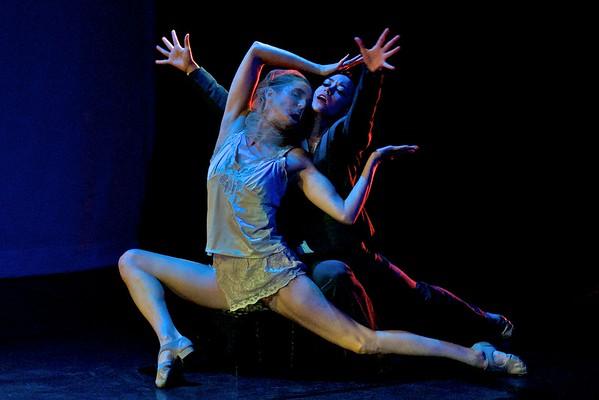Anaïs  A Dance Opera / Friday 9/2/16