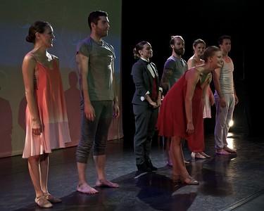 Anaïs  A Dance Opera - Saturday 9/17/16