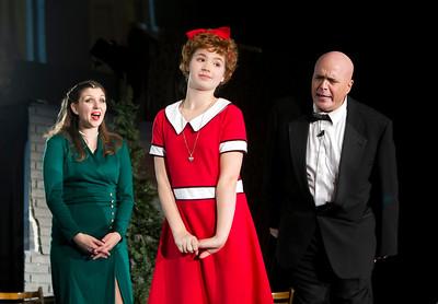 Annie the Musical - BCT