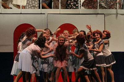Anything Goes by NWCHS