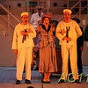 SAOS production of Anything Goes at Southport Little Theatre, July 2010.