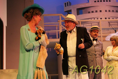 Anything Goes: SAOS July 2010