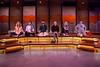 Susannah Mars (Joan), Ayanna Berkshire (Judy), John San Nicolas (Rodney), Michael Mendelson (Jan), Kelly Godell (Alicia), Darius Pierce (Ned)