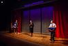 Nick Ferrucci (Eddie), Ayanna Berkshire (Elizabeth York), Christopher Imbrosciano (Richard)
