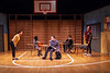 Ayanna Berkshire (Elizabeth York), Alex Ramirez de Cruz (Clarissa), Christopher Imbrosciano (Richard), Tess Raunig (Buck), Nick Ferrucci (Eddie)