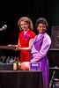 Susannah Mars (Sally Applewhite), Leslie North (Hazel Jenkins)