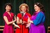 Alyssa Longoria (Lana Sherwood),  Susannah Mars (Sally Applewhite),  Victoria Schindler (Laurie Sherwood)