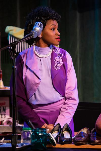 Leslie North (Hazel Jenkins)
