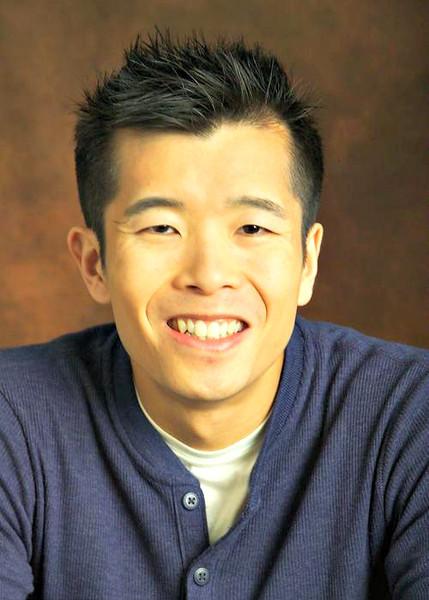 Gene Mui