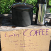 Cowboy Coffee, part one: THE PROMISE