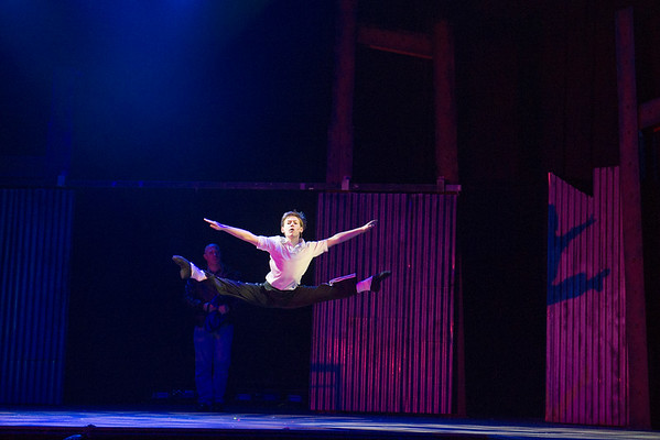 Billy Elliot (Brandon Cast) 9/16/15