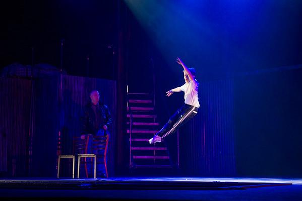 Billy Elliot (Gunar) 9/17/15
