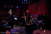 Jeremy Kushnier live at Birdland Jazz Club.