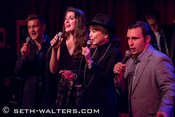 Cast Party 11-11-13