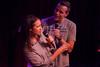 Miranda Sings live at Birdland in New York City. 5/28/12