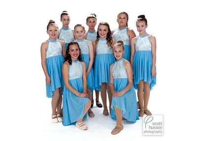 Bogovich School Of Dance - 2017