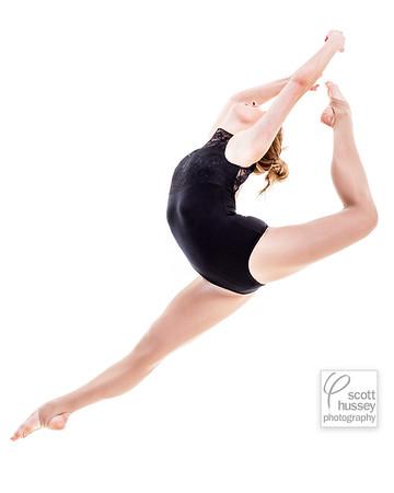 Bogovich School Of Dance - Dancers In Studio
