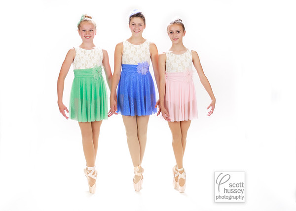 Bogovich School of Dance 2016