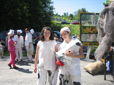 Team Cow