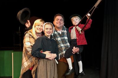 Brendan Murray Family