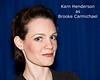 Karn Henderson as Brooke Carmichael