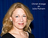 Chrish Kresge as Julia Putnam