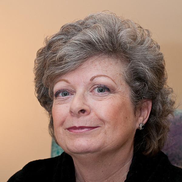 Pauline Griller-Mitchell, Director
