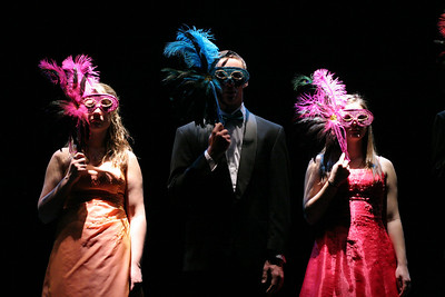 Music Theatre Nights 2007    Masquerade