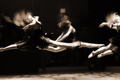 Music Theatre Nights 2008