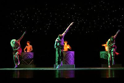 Music Theatre Nights 2009