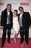 Tom Bodkin, Leah Lane, Dr. Bruce Arakelian