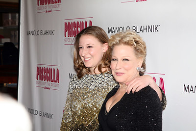 Sophie Frederica Alohilani Von Haselbeeg, Bette Midler