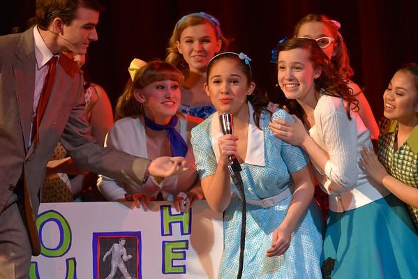 Bye Bye Birdie - Stratford Playhouse