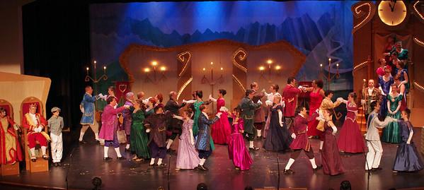 Colchester Community Theater - Cinderella