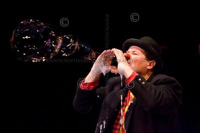 CFTA Manitou Art Theatre 1/16/10