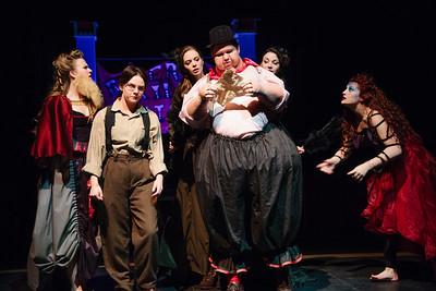 2013 - CHS Theater - Futureproof