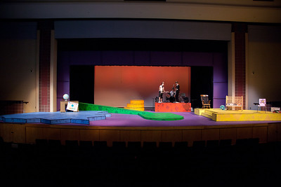 2011 - CHS Theater - Lucy