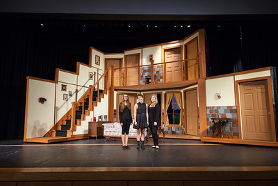 2014 Fall Show - Noises Off!